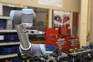A Valence, Ford développe les technologies de l'industrie 4.0 pour une usine zéro défaut | Usine du Futur | Scoop.it