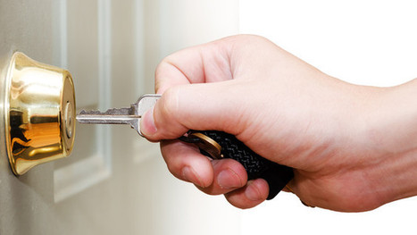 Tips to make your home more secure - KSL.com   Safety   Scoop.it