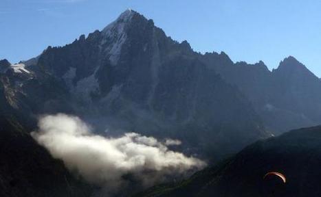 Montagne: Le flocon vert, un label pour redonner des couleurs aux stations? | montagne | Scoop.it