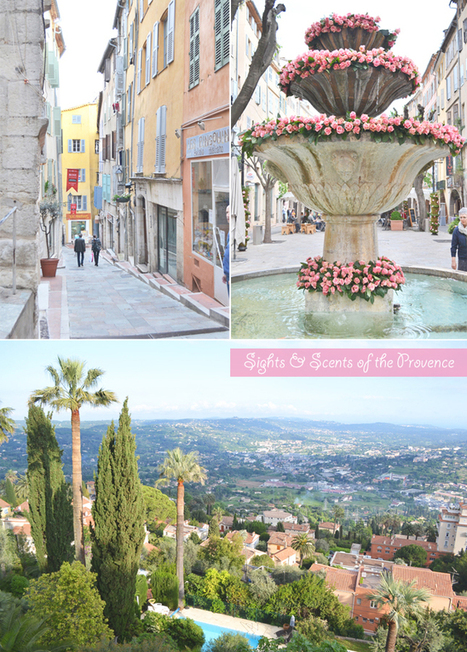 Happy Interior Blog: From Place To Space: Grasse, the Capital of Perfumes | Art speak | Scoop.it