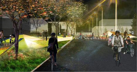 Stoss Leads Design Team Selected for Movement on Main « World Landscape Architecture – landscape architecture webzine | Urban Choreography | Scoop.it