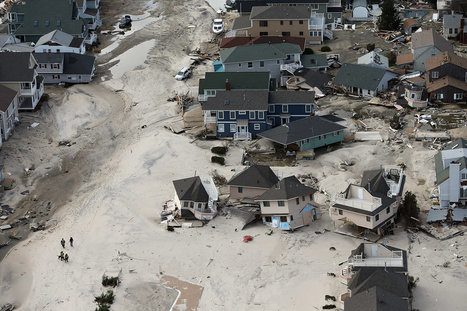 Sandy's lessons lost: Jersey Shore rebuilds in sea's inevitable path | Sustain Our Earth | Scoop.it