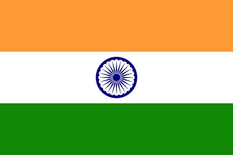 """""""TRICOLOUR"""" Or """"TIRANGA"""" : National Flag Of India 