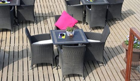 Resort Furniture Manufacturer in Delhi | Outdoor Furniture In India | Scoop.it
