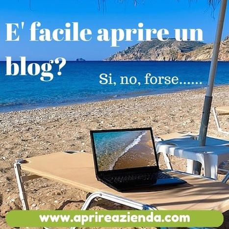 Come aprire un blog e guadagnare online nel 2015 | Crea con le tue mani un lavoro online | Scoop.it