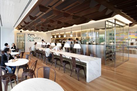 Cafe Retail Design Blog   Smart Home Ideas