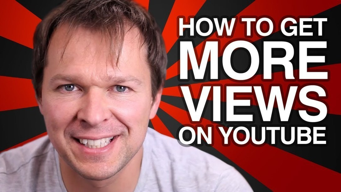 How To Get MORE VIEWS On YouTube - My #1 BIGGEST Tip... EVER!