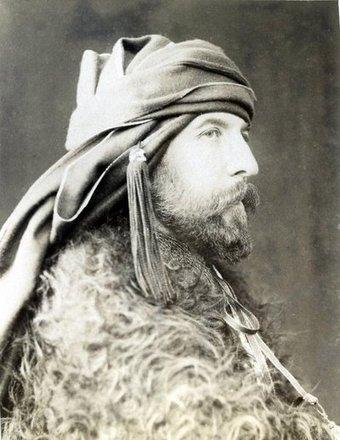 Expo aux Archives départementales Joseph de Baye, de la Marne au Caucase | L'Union | Rhit Genealogie | Scoop.it