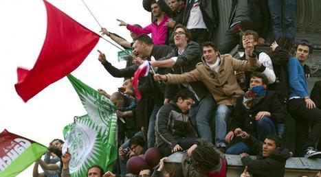 La France d'après : la gauche a gagné sur une coalition conjoncturelle, pas sur une logique de domination culturelle de long terme | INFO POLITIQUE SCOOP     Agence de Presse | Scoop.it