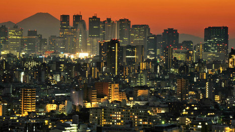 What are the most expensive cities to live in? - CNN International | Urban Places HSC | Scoop.it