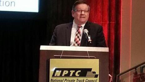 FMCSA safety chief says agency unsure of how to handle crash accountability | Transport & Logistics | Scoop.it