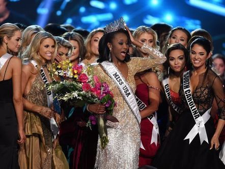 Exclusive: Miss Teen USA to eliminate swimsuit competition | Kickin' Kickers | Scoop.it