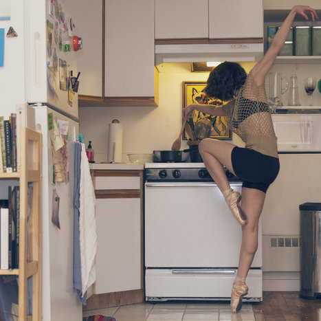 Photos Of Dancers In Their Own Homes Will Leave You Speechless | xposing world of Photography & Design | Scoop.it