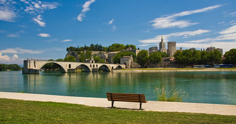 Avignon the City of the Popes | Anna | Scoop.it
