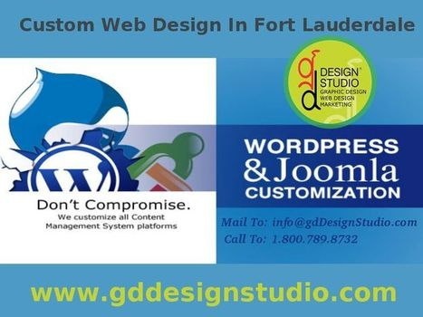 Web Design Services In Fort Lauderdale | Web Design Services | Scoop.it