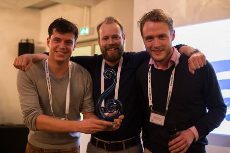 TTN winaar ISOC.nl Innovatie award | LongRanger | Scoop.it