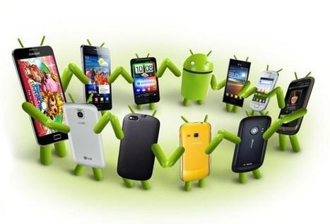 Tutoriel : imprimez avec votre smartphone ou tablette Android | Geeks | Scoop.it