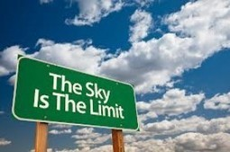 Sky Is The Limit For Content Marketin   marketing campaign   Scoop.it