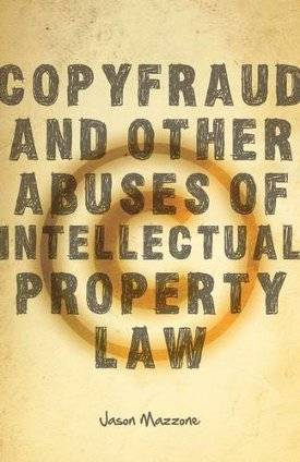 Copyfraud: making the case for actual copyright enforcement | Copyright & Fair Use | Scoop.it