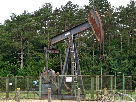 Transformer les vieux puits de pétrole en source d'énergie renouvelable ?   WE DEMAIN. Une revue, un site, une communauté pour changer d'époque   Scoop.it