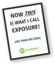 6 restroom ads that tanked - Copywriter Karen Goldfarb   Advertising, I say   Scoop.it