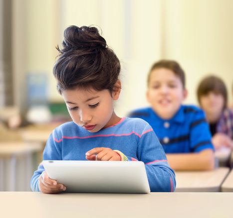 5 top classroom apps for the new school year   Educational Technology Applications   Scoop.it