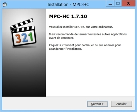 MPC-HC, une excellente alternative à VLC | Informatique | Scoop.it