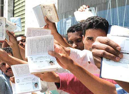 PROBLEMAS SOCIAIS: O Desemprego no Brasil e no Mundo | emerlise | Scoop.it