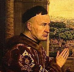 Tout sur la généalogie: Nicolas ROLIN, chancelier de Bourgogne au 15ème siècle | Rhit Genealogie | Scoop.it