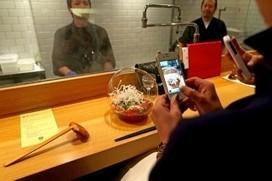 Camera Cuisine: non è saccheggiando l'Instagram di Redzepi e Bottura che si diventa cuochi migliori | Food & Beverage - Art,Communication & Marketing | Scoop.it