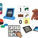 Multimodal Communication in Early Intervention | The Spectronics Blog | Augmentative and Alternative Communication (AAC) | Scoop.it