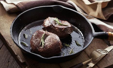 Ethän tee tätä kohtalokasta virhettä ennen lihan paistamista? | Hyvinvointi | Scoop.it