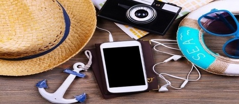 Digital state of the travel nation | Mobile Tourism & Travel | Scoop.it