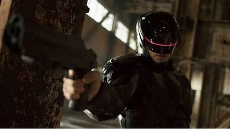 :::::RoboCop first Trailer released - trends more::::: | world's latest topics | Scoop.it