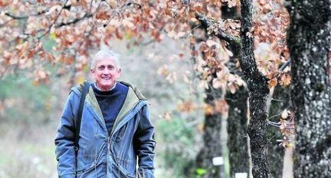 Pierre Sourzat, chercheur d'or noir | Truffes L&Co | Scoop.it