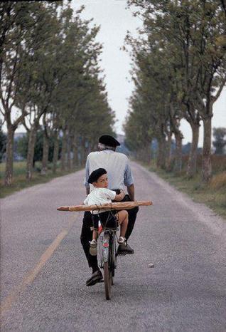 Caricature: Une belle photo de la France à vélo | RoBot cyclotourisme | Scoop.it