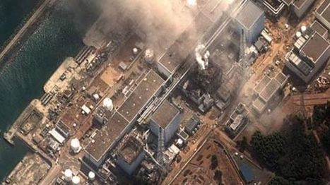 #Fukushima sees record #radiation level #FUKU | Messenger for mother Earth | Scoop.it