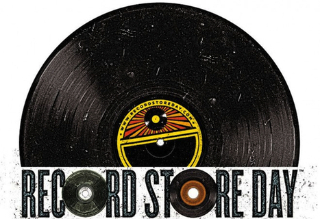 Record Store Day Chart Recap: Vinyl Album Sales Reach Historic High | Hip-Hop | Scoop.it