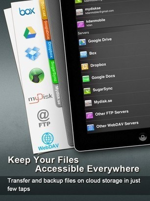 Scan to PDF Apps | Apps in the CEO | Scoop.it