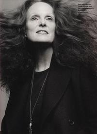 Grace Coddington - Fashion Editor/Stylist | tricky fashion | Scoop.it