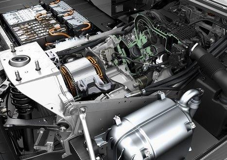 BMW convertit les batteries de ses voitures électriques au stockage de l'énergie   ICARE BATIMENTS INTELLIGENTS   Scoop.it