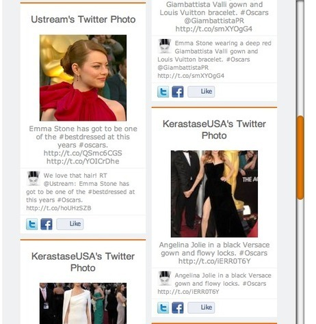 Kerastase and Flirt! Cosmetics Ups Social Media Strategy - Luxury Daily - Internet | BEAUTY + SOCIAL MEDIA | Scoop.it