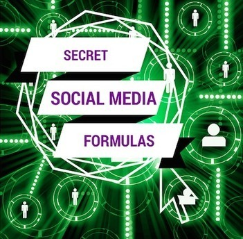 Secret Formulas Behind Successful Social Media Posts | Ask a question and get answers | Scoop.it