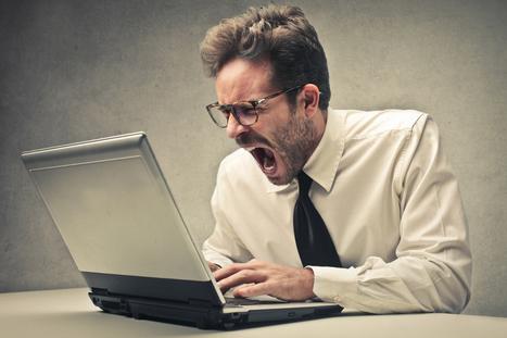 Las reglas de etiqueta para no quedar mal en la Red | Redes Sociales_aal66 | Scoop.it