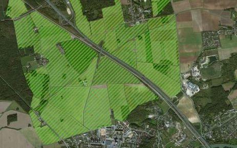 Une zone agricole protégée pour contrer l'urbanisation | Villes | Scoop.it