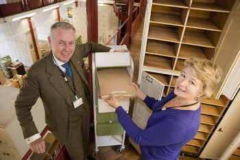 Kew Herbarium Blog - Daisies Find A New Home | Herbaria | Scoop.it