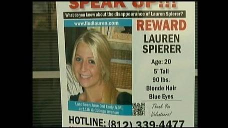 Disappearance of Lauren Spierer hits 2 years | Lauren Spierer | Scoop.it