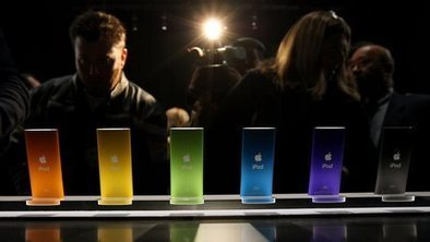 Is the end nigh for the iPod?   A Worldly Look   Scoop.it