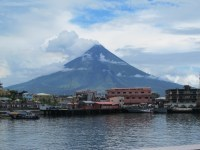 Seismic Mayon On A CloudyDay | Philippine Travel | Scoop.it