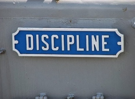 Do You Really Need Self-discipline? - by Dumb Little Man   In the Space of Greatness   Scoop.it